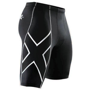 2XU Mens Compression Shorts - PWX Perform Active Use (MA1931BLK) Preview